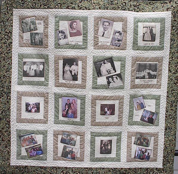 maggie s top stitch quilting custome created quilts and photo quilts